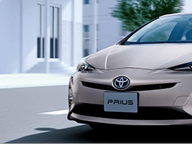 HV車のスタンダード、トヨタ50型プリウスの燃費や技術とは