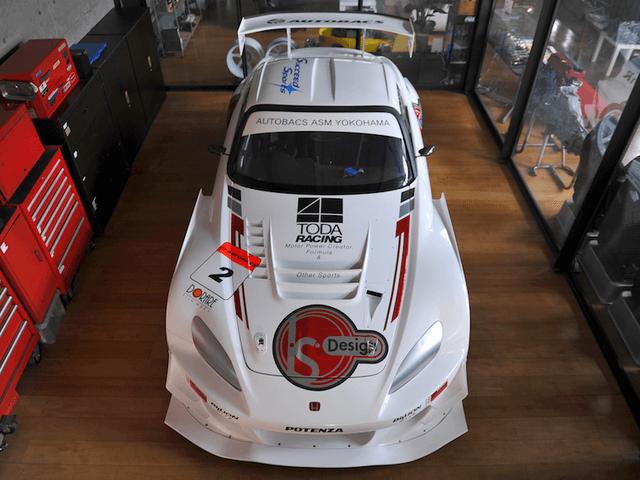 S2000有名ショップデモカーからみるサスペンションまとめ(サーキット編)