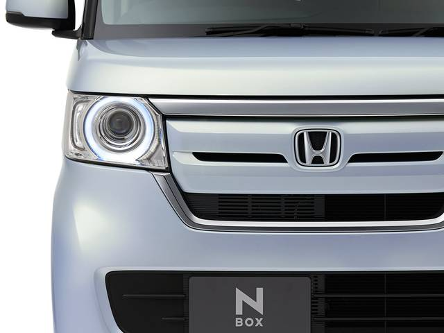 N-BOXがフルモデルチェンジ!トレンドに則ったデザインで2017年秋登場予定