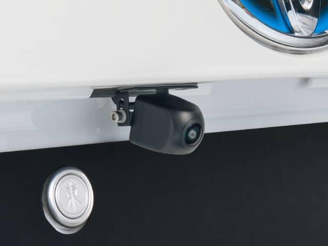 これで路地や車庫入れも安心!データシステム「マルチVIEWカメラMVC811」とは