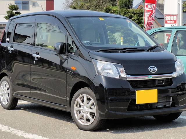 低燃費・安全性・伝統を兼ね備えた、5代目LA100Sムーヴの魅力とは?