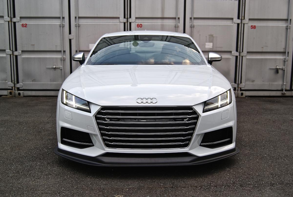 makeover発TTS、Audiならではの大人の雰囲気醸し出すスポーツカーとは?