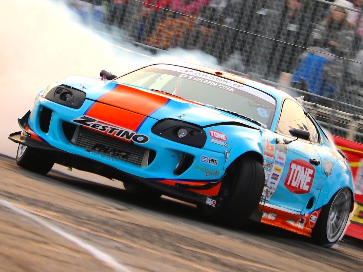 カスタムベースに最適!!JAZA80型スープラの今でも現役で走るその魅力と性能!!