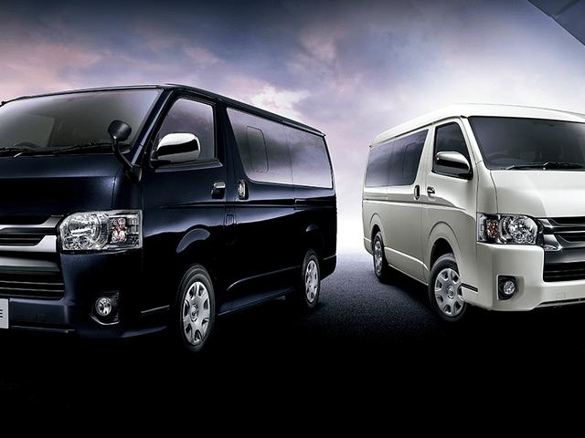 日本を代表する商用車は「職人界のベンツ」??トヨタハイエースの揺るがない魅力とは?