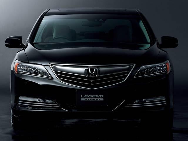 Hondaの最高級セダンと言えばレジェンド、様々な技術が詰め込まれた性能と魅力とは?