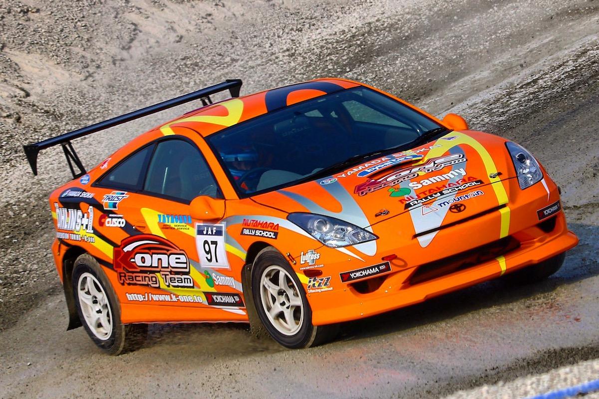 FFスペシャリティカーとしての正常進化、T230系セリカの魅力とは?
