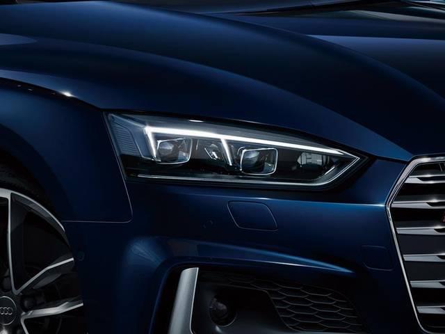 TTと並びアウディを代表するクーぺ、新型A5/S5/RS5の魅力とは?