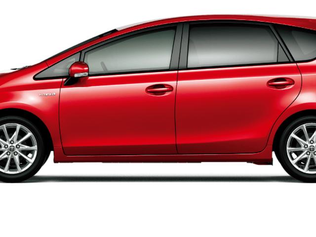 トヨタ・プリウスαを安心して買う方法!現在の中古車価格や購入時の注意点、購入後の楽しみ方とは?