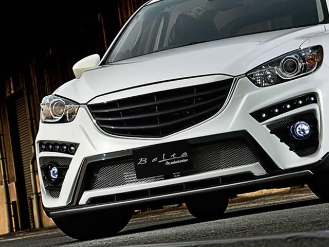 KE型CX-5カスタムカーカタログ|おすすめのパーツと人気のホイール、サスペンション、マフラーとは?