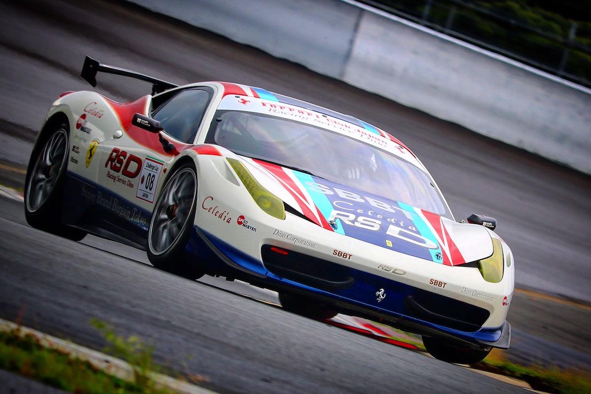 最後のミッドシップV8NAモデル??フェラーリ458イタリアならではの魅力とは?