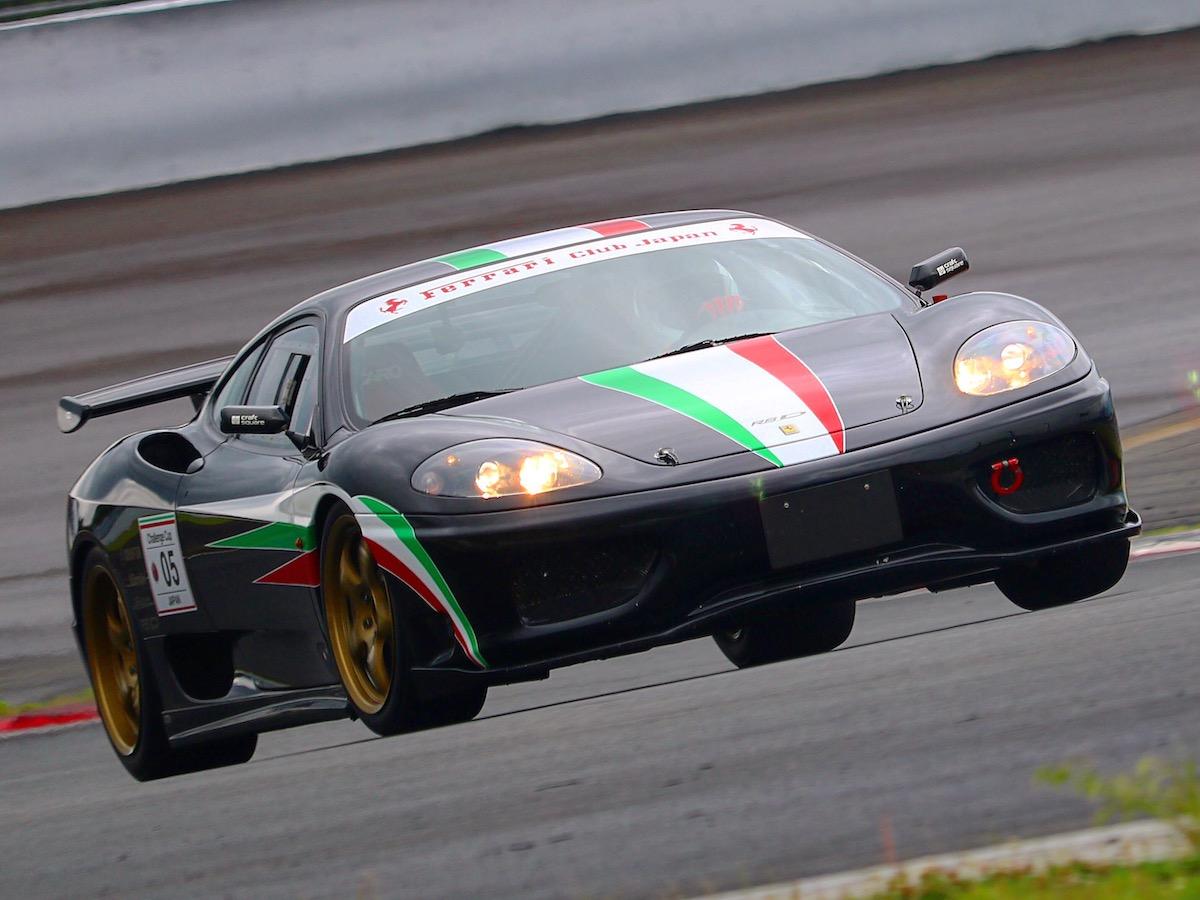 フルモノコック化で近代化フェラーリの基盤、360モデナの魅力と特徴とは?