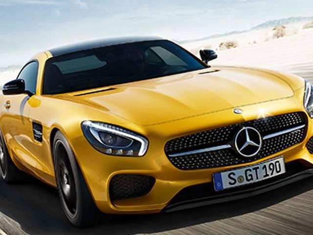 メルセデスAMG最強の市販リアルスポーツ、AMG GTの特徴と性能とは?