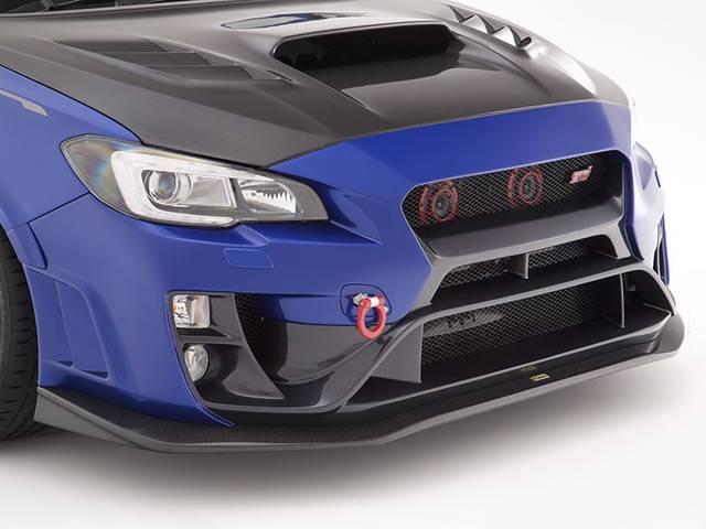 VARISのデモカーを450万円で買える??WRXのカスタムカーをお得に買えるチャンス!