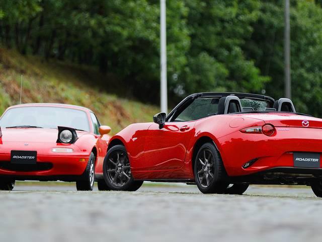 NDロードスターを賢く買う方法、中古車価格や購入時の注意点、購入後の楽しみ方とは?