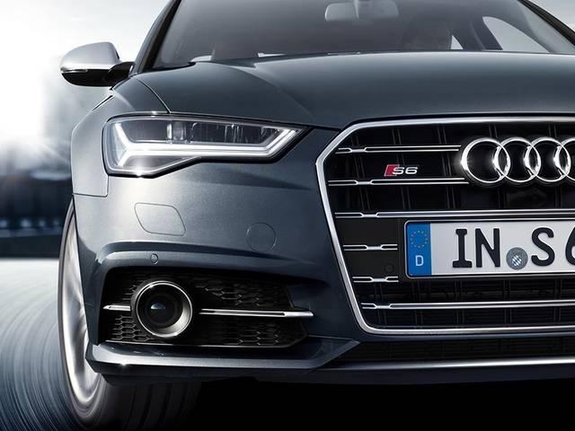 Audiブランドを象徴する高級セダン、C7系A6の他とは違う魅力とは?