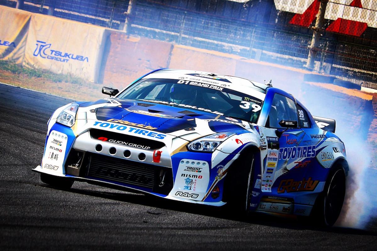 発売から10年、国産スーパーカー日産GT-Rに見るカスタムの歴史7選