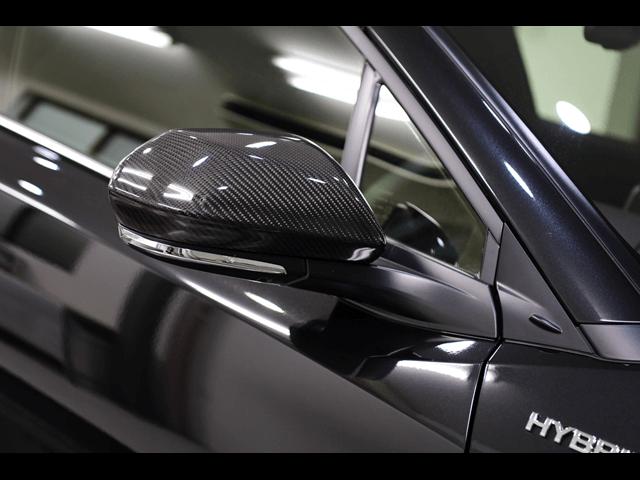 カーボン製はレーシーな仕上がり!トヨタC-HRおすすめミラーカバー3選