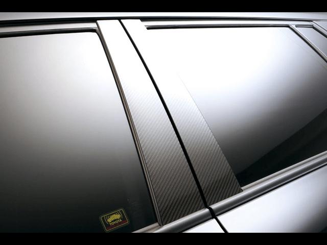 レクサスLX570にワンポイントをプラス!おすすめの外装カスタム特集