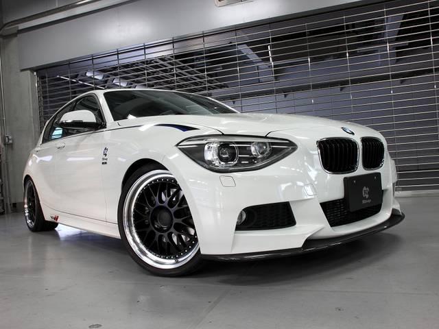 BMW カスタム