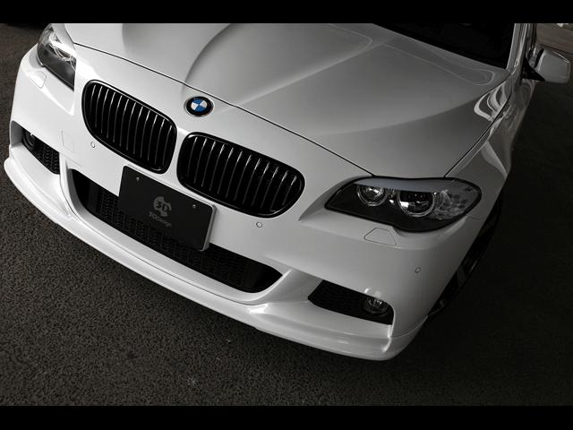 おすすめ!BMW5seriesF10/F11用エアロパーツ特集!