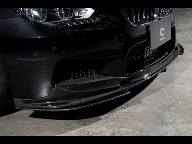 BMW M6のカスタム情報まとめ!!M6をよりラグジュアリーな1台に仕上げてみる!!