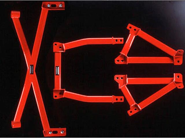 【特集】FD3S型RX-7用おすすめ!ボディー補強チューニング