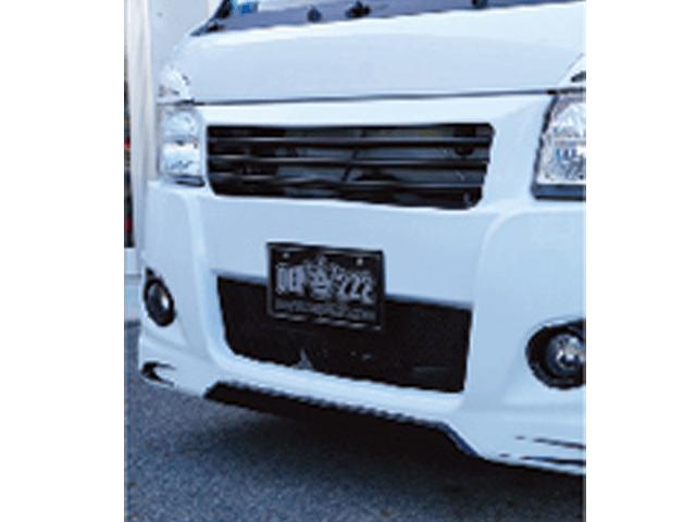 モタガレおすすめ!DA16T型キャリイ用エアロパーツ特集!