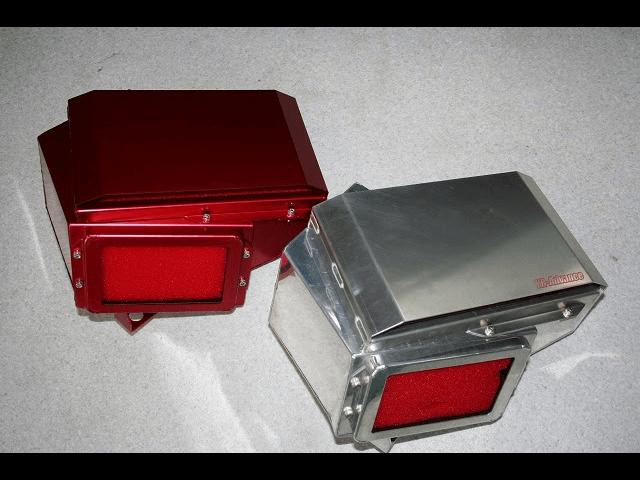 CZ4A型ランエボ10のカスタムにおすすめのエアクリーナー特集