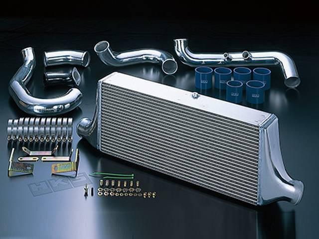 GRB/GRF型インプレッサを冷却するならこのインタークーラー!