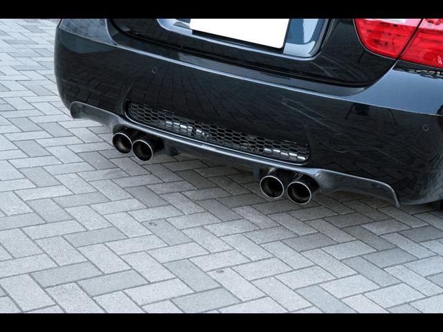 BMW 3シリーズ(E90)におすすめのエアロパーツ特集!