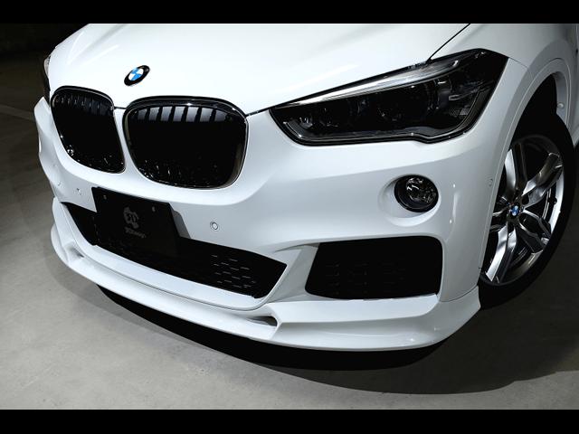 BMW F48X1におすすめのエアロパーツまとめ!