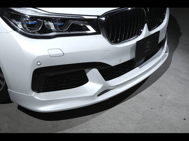 BMW 7シリーズ(G11)におすすめの外装パーツまとめ!