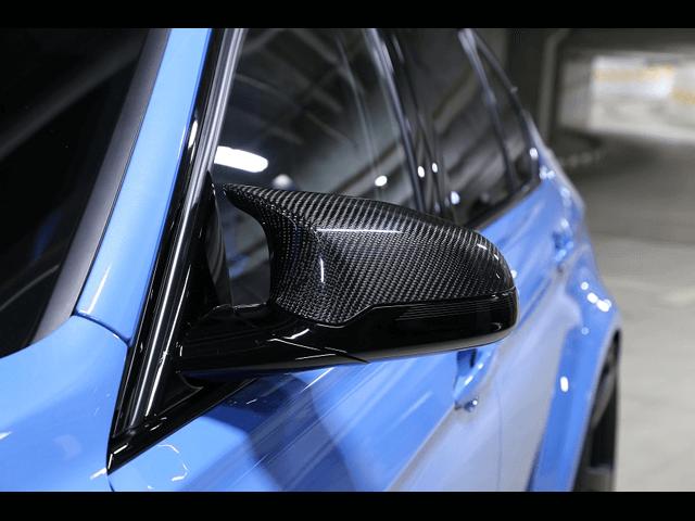BMW M3(F80)のエクステリアを強調するエアロパーツまとめ