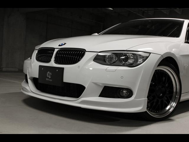 BMW 3シリーズ(E92)用フロントリップスポイラー特集!