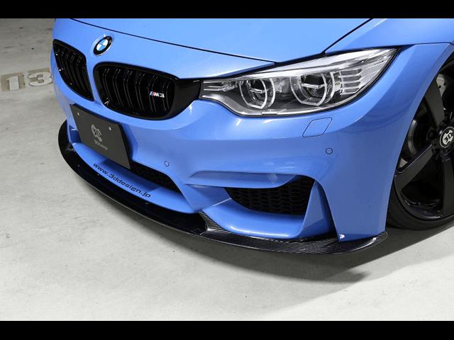 BMW M3(F80)のカスタムまとめ!!維持費や中古価格は?