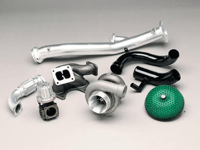 あなたならどれを選ぶ?FD3S型RX-7におすすめのタービン特集
