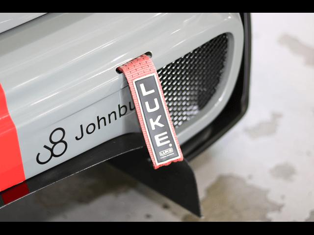 NewMINIのカスタムにおすすめの牽引フック/ロープ特集