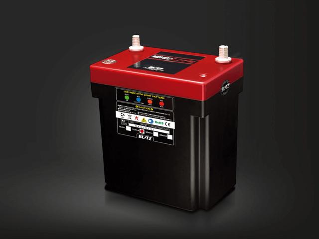 スバルWRXにおすすめのバッテリー本体/バッテリーホルダー特集!