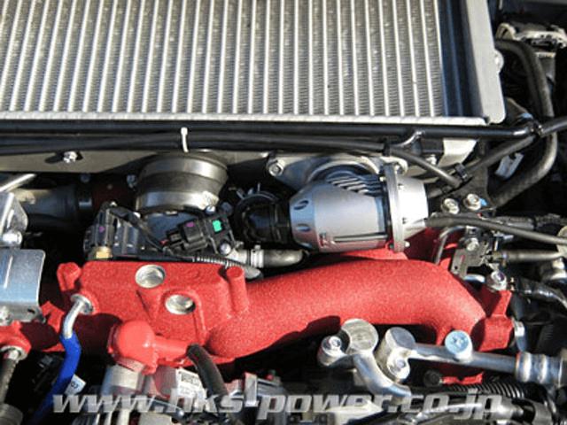 スバルWRXのレスポンスをより良くさせるブローオフバルブ特集!