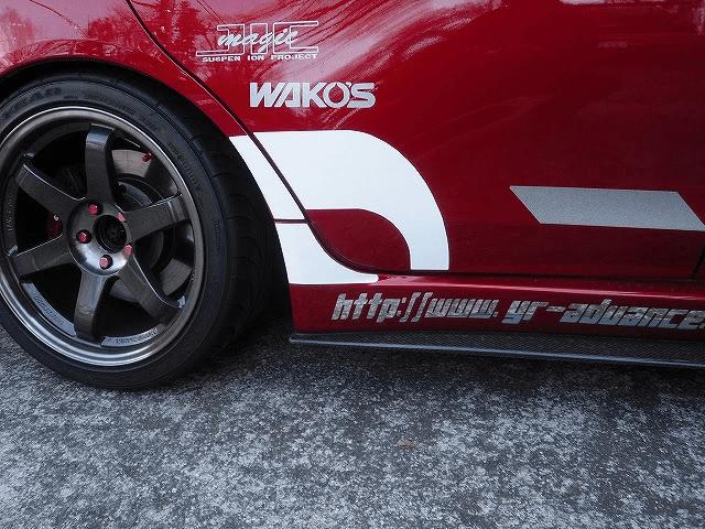 三菱ランサーエボ10のカスタムにおすすめなサイドステップ特集!