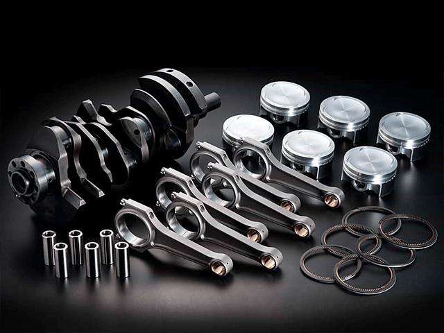 R35と言えばコレ!日産GT-Rのカスタムに不可欠なエンジンパーツ特集
