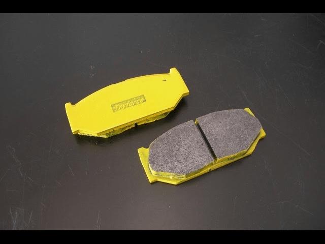 あなたならどれを選ぶ?ZC32Sスイスポにおすすめのブレーキパッド特集