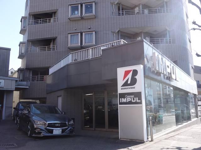 日本一速い男、星野一義の拘りを愛車に注ぎ込む!株式会社ホシノインパルってどんな会社?