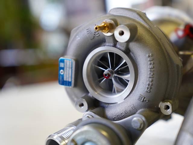 ターボ・燃料噴射システムのリビルトってなんだ?SHOWAが提唱するターボのチューニングについて