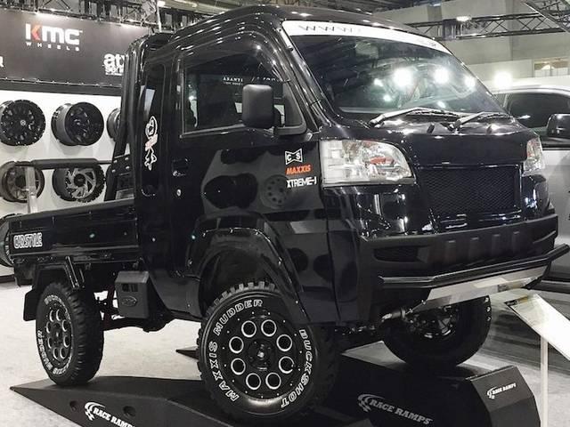 SUVやクロカン系に似合うホイールを選ぶならMLJ!個性的なデザインで圧倒的な存在感を放つホイールをご紹介!