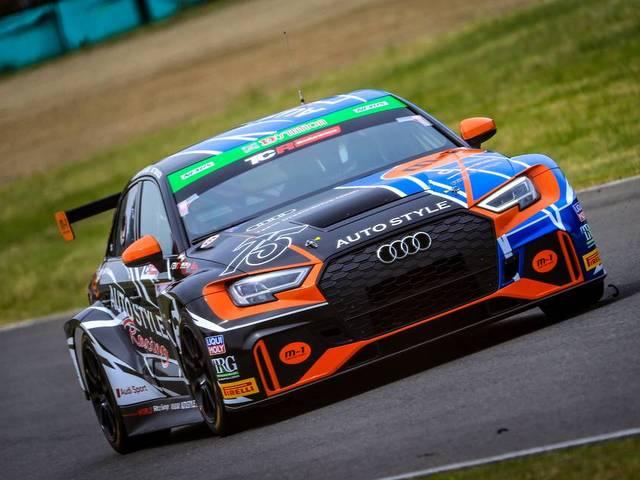 Audi Team DreamDrive Noahが九州地方のモータースポーツを盛り上げる!