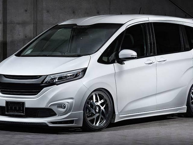 Honda ホンダ