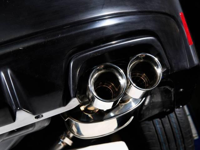 レヴォーグ オートプロデュースエースリー autoproduceA3 マフラー リアバンパー エアロパーツ 排気系