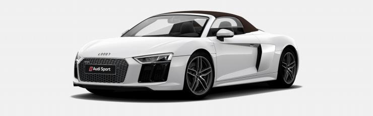 2代目アウディR8の最新カスタム、維持費や中古車価格とは?