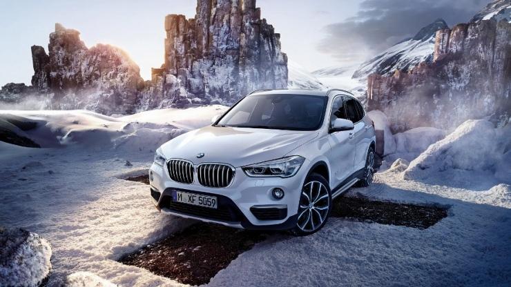 BMWのSAV、2代目X1のカスタムにオススメのパーツとは?